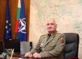 Ген. Андрей Боцев: Готов е законопроектът за доброволна военна служба