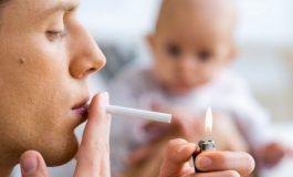 В Гърция забраниха пушенето в присъствието на деца