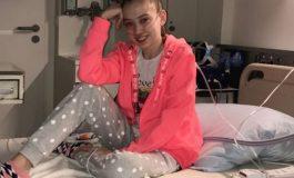 Добри новини: Състоянието на Дария се подобрява, нужна е още помощ!