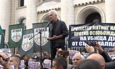 """""""Атака"""": Прокуратурата да разследва съдия Калпакчиев и БХК заради Джок Полфрийман"""
