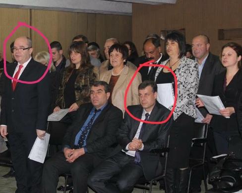 Филчо Филев и Анатоли Атанасов са кандидатурите за кмет на БСП