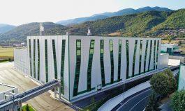 """Новият завод на """"Биовет"""" създава 200 работни места за висококвалифицирани служители"""