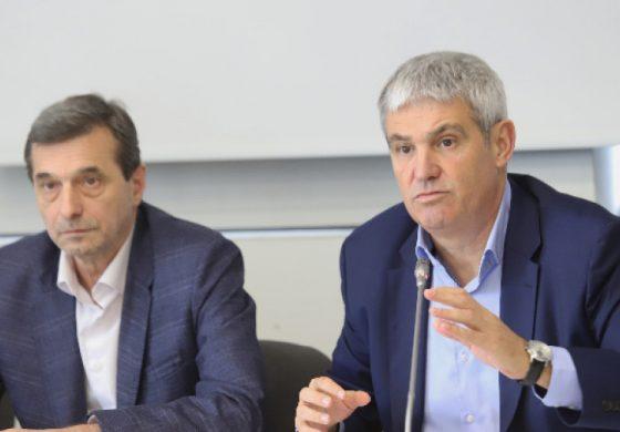 Синдикатите искат промени в КТ, повече пари за нощен и извънреден труд