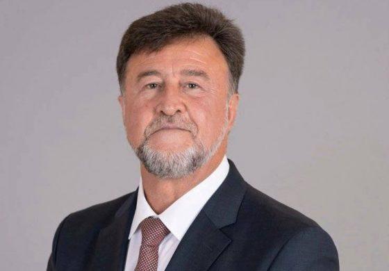 Жоро Илчев, кандидат на ГЕРБ за кмет на Провадия: Ще построим нова спортна зала и ще поканя Бойко на волейболен мач