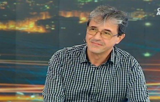 Проф. Антоний Тодоров: Партията на Слави Трифонов е с ограничен потенциал