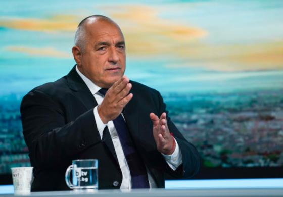 """Борисов: """"Днес откриваме участъка от АМ """"Хемус"""" между Ябланица и Боаза"""". Дава заявка, че ще е на власт и след мандата"""