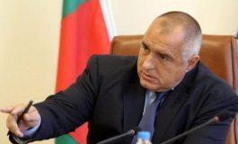Борисов наредил на Пламен Георгиев да си събори барбекюто на терасата или ще го отзове от Валенсия