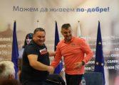 Кирил Добрев: Кметовете на БСП са гарант, че доброто ще бъде надградено