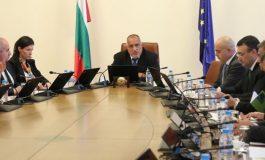 Борисов: Призовавам Борислав Михайлов незабавно да си подаде оставката като президент на БФС!