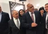 """Премиерът Борисов откри завод за фарове на """"Мерцедес"""": Завод след завод строим!"""