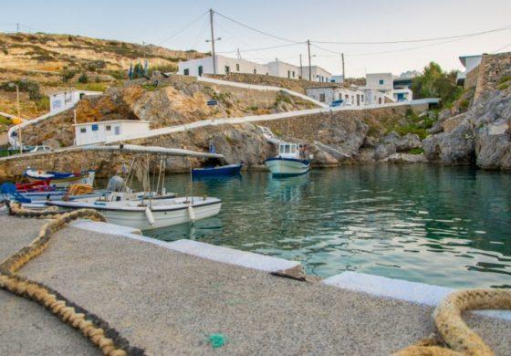 500 евро месечно, безплатна храна и квартира – гръцки остров си търси жители