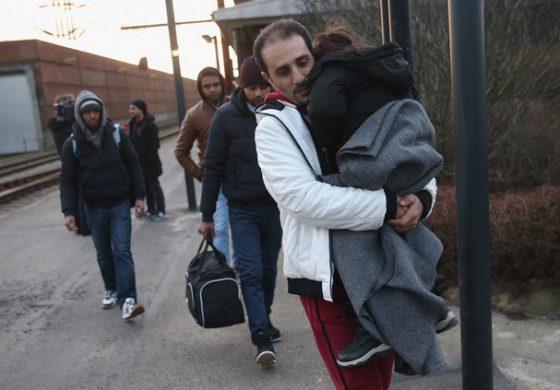 Убежища за бежанци – идва ли краят на добрата воля на държавите?