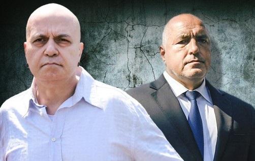 Слави иска да свали Борисов с избори. Външни фактори държат службите и босовете, с конспирация няма да стане