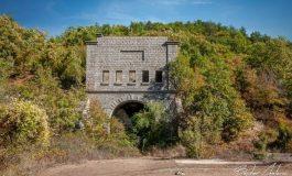 Секретен военен обект щял да свързва Долни чифлик и Бургас с Черноморска железница