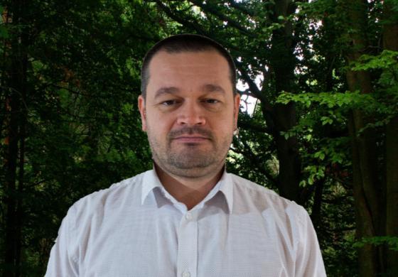 Красимир Георгиев: Кандидатирам се за общински съветник, защото искам да променя развитието на Провадия