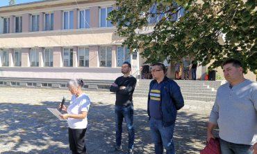 Наталия Пантелеева: Длъжни сме да направим Житница модерна и приятна за живеене (снимки)