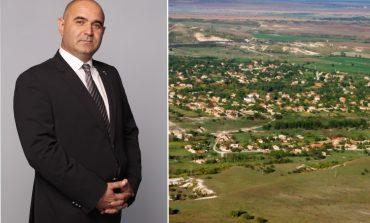 Д-р Димитър Димитров: Кметът е лицето на общината, но успехът ни е общ!