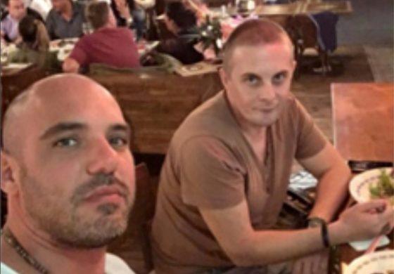 Румен Широков, дясната ръка на Генадий Атанасов – отново в затвора?