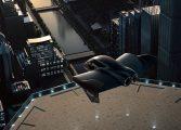 Боинг и Порше разработват летяща електрическа кола