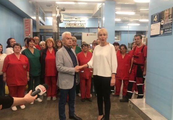 Сидеров: София трябва да е център на българския бизнес