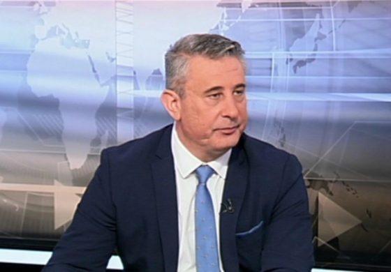 """Арх. Русев от АТАКА пред ТВ Европа: Еко автобуси ще заменят старите в """"Младост"""""""