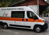 """6 нови линейки е получила """"Спешна помощ"""", едната ще обслужва Долни чифлик"""