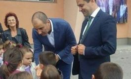 Кметът на Враца Калин Каменов даде 1.2 млн. лв. на фирмата, ремонтирала апартамента на Цветанов