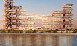 Atlantis 2 - новият елитен хотел на Дубай (снимки)