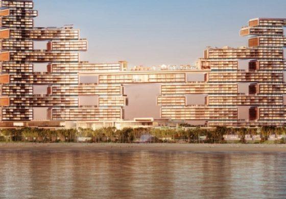 Atlantis 2 – новият елитен хотел на Дубай (снимки)