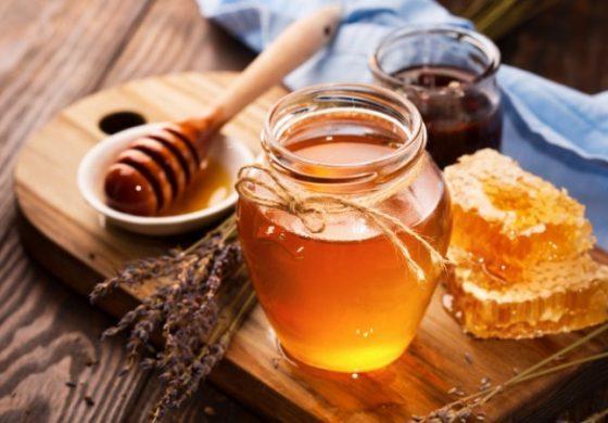 Какво се случва, ако хапваме лъжичка мед всеки ден?