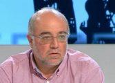 Ако Кънчо Стойчев ти каже, че Мая ще загуби, значи това не е Кънчо Стойчев