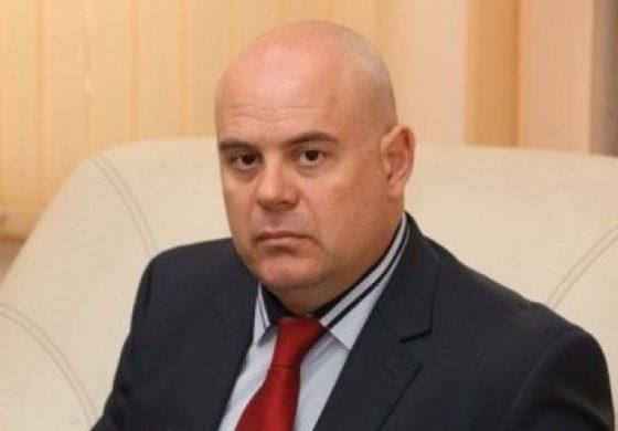 Иван Гешев е допуснат до изслушването за главен прокурор