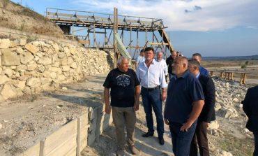 МС ще осигури допълнително финансиране за разкопките Провадия-Солницата