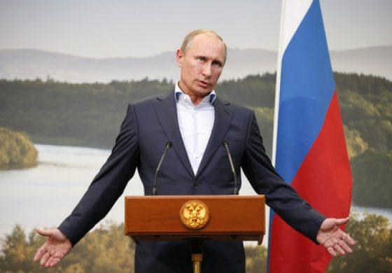 Путин: Пленените бойци на ИДИЛ може да се разпръснат из света