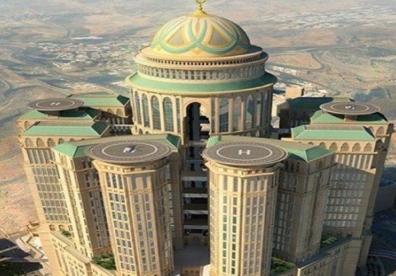 За пръв път! Мъже и жени вече ще могат да спят в общи стаи в хотели в Саудитска Арабия