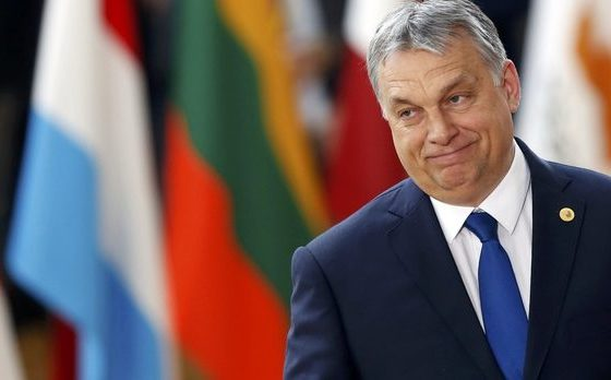 Орбан: Унгария ще използва сила за защита на границите, ако Турция пусне бежанците