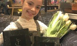 Българче завоюва първо място на престижен балетен конкурс