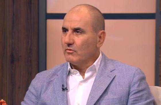 Цветанов: Премиерът бива подвеждан, искам да му помогна