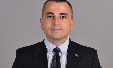 Новият председател на Провадийския общински съвет Димо Димов свиква първото си заседание