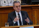 Йордан Цонев: ДПС няма да подкрепи бюджет 2020 г.! В него няма развитие в положителна посока!