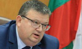 Сотир Цацаров: Зная как ще постъпя с моя глас - отново ще гласувам за Иван Гешев