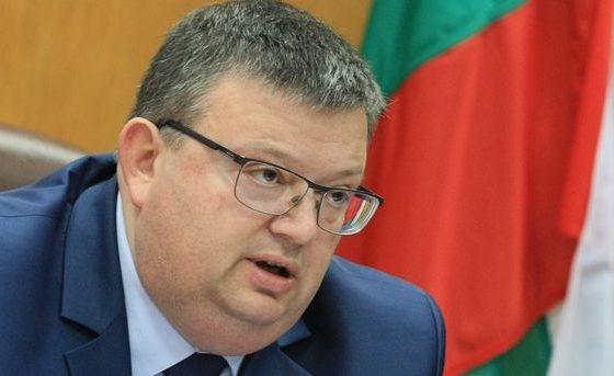 Сотир Цацаров: Зная как ще постъпя с моя глас – отново ще гласувам за Иван Гешев