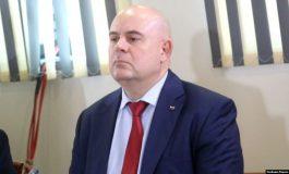 Иван Гешев: Благодаря на президента, че спази Конституцията и се произнесе в разумен срок