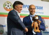Боби Михайлов: кум на собственик на Efbet