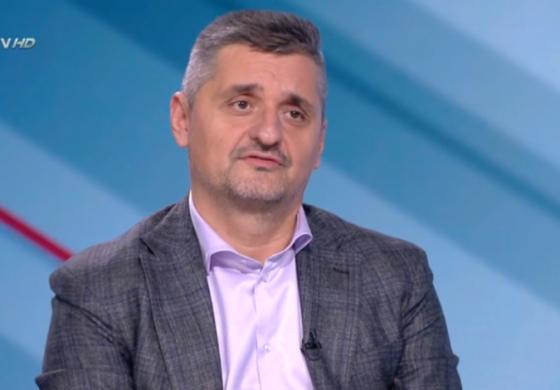 Добрев призова Станишев: Кажи си, че искаш отново да оглавиш БСП! Бъди поне честен!