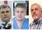 """По нареждане на Борисов са отстранени шефовете на болница """"Лозенец"""", на """"Пирогов"""" и на педиатрията"""