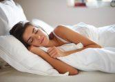 4 упражнения, с които ще спите като бебе