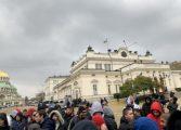 Привърженици на ГЕРБ скочиха на Валери Симеонов заради новия му пост в НС