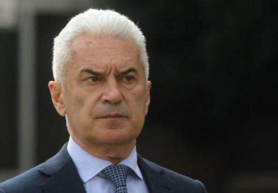 Волен Сидеров: От двамата, които предадоха Живков, единият стана президент, другият – премиер