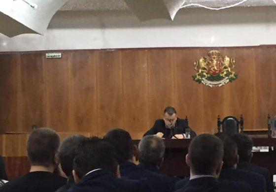 Димо Димов към новите общински съветници: Успех! БСП разединена. Анатоли Атанасов – Кивито драпа за 500 лв. плюс – за да не работи!